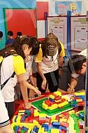 Year 8 & Year 9 Year End Excursion To Iskandar Development Region and Legoland Malaysia 2013