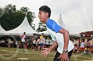 Senior Sport Day 2013