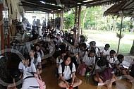 Year 7 Excursion to Cultural Village 2013
