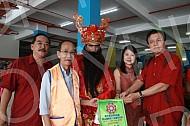 Lunar New Year Celebration 2013