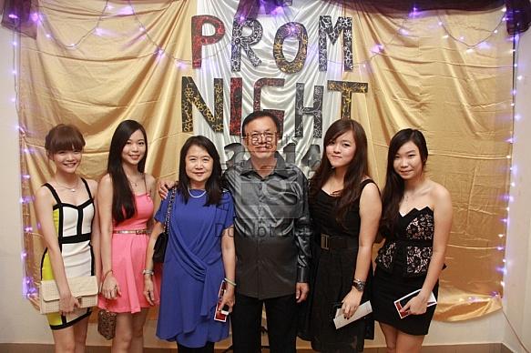 2014 - Prom Night
