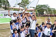 2015 - Junior Sports Day