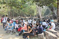 Day 2 - Charity Expedition to Cambodia 2013