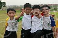 Pre-School Mini School Fun Run