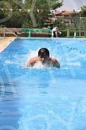 2014 -  Swimming Gala
