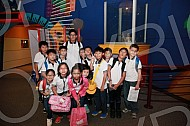 Visit to Science Centre