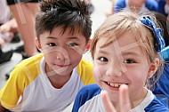Junior Sport Day 2013