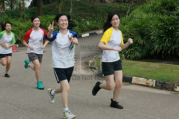 Junior & Senior School Fun Run