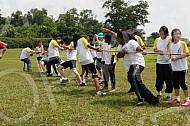 Junior & Senior School Fun Run