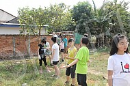 Day 4 - Charity Expedition to Cambodia 2013
