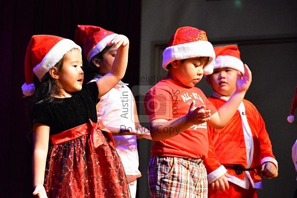 2014 - Christmas Celebration